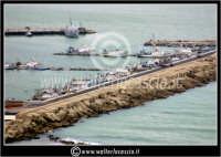 Licata: Il nuovo porto di Licata. Veduta panoramica. #3  - Licata (9933 clic)