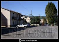 Caltanissetta: Villaggio Santa Barbara. Abitazioni del Villaggio.  - Caltanissetta (1540 clic)