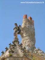 Castello di Pietrarossa.  - Caltanissetta (3925 clic)