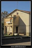 Caltanissetta: Villaggio Santa Barbara. Abitazioni del Villaggio.  - Caltanissetta (2328 clic)