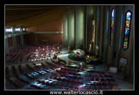 Caltanissetta. Nuova Chiesa di San Paolo a Caltanissetta. Parrocchia di San Paolo. Via Don Minzoni a Caltanissetta. Foto Walter Lo Cascio www.walterlocascio.it  - Caltanissetta (4624 clic)