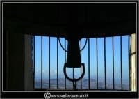 Sutera. Particolare della campana in cima al paese.  - Sutera (2328 clic)