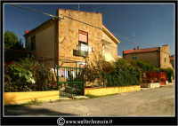 Caltanissetta: Villaggio Santa Barbara. Abitazioni del Villaggio.  - Caltanissetta (1740 clic)