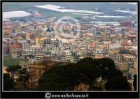 Licata: Tetti di Licata. Panorama del paese.  - Licata (4417 clic)