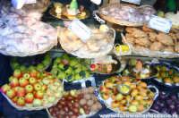 Vetrina tipica di dolci siciliani.  - Taormina (10807 clic)