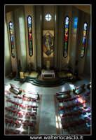 Caltanissetta. Nuova Chiesa di San Paolo a Caltanissetta. Parrocchia di San Paolo in Via Don Minzoni, Caltanissetta. Foto Walter Lo Cascio www.walterlocascio.it  - Caltanissetta (1898 clic)