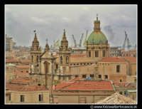 Palermo: Chiesa di S. Ignazio all'Olivella. PALERMO Walter Lo Cascio