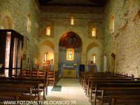 Chiesa di Santo Spirito, interno, altare.  - Caltanissetta (5120 clic)