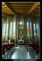 Caltanissetta. Nuova Chiesa di San Paolo a Caltanissetta. Parrocchia di San Paolo in Via Don Minzoni, Caltanissetta.  Foto Walter Lo Cascio www.walterlocascio.it  - Caltanissetta (1657 clic)
