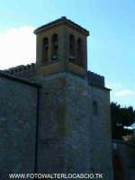 Campanile della chiesa di Santo Spirito.  - Caltanissetta (2931 clic)