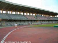 Stadio Comunale di Caltanissetta. Pian Del Lago.  - Caltanissetta (12585 clic)
