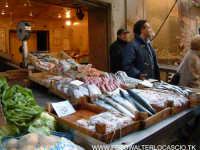 Mercato storico di Caltanissetta A strata di la foglia  - Caltanissetta (3743 clic)