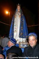 Madonna. Festa per la domenica di Pasqua.  - Agira (5235 clic)