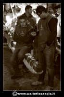 Pietraperzia. Venerdi' Santo 21-03-2008. U Signuri di li fasci.  Foto Walter Lo Cascio www.walterloc