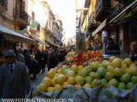 Mercato storico di Caltanissetta A strata foglia  - Caltanissetta (5208 clic)