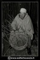 Agira: Presepe vivente edizione 2007. Il presepe Vivente di Agira, curato dall'Associazione Amici del presepio. Natale 2007 Agira.   - Agira (1319 clic)