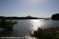 Lago di Pozzillo  - Regalbuto (3231 clic)