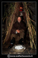 Agira: Presepe vivente edizione 2007. Il presepe Vivente di Agira, curato dall'Associazione Amici del presepio. Natale 2007 Agira.   - Agira (1354 clic)
