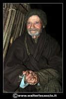 Agira: Presepe vivente edizione 2007. Il presepe Vivente di Agira, curato dall'Associazione Amici del presepio. Natale 2007 Agira.   - Agira (1292 clic)