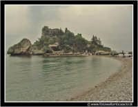 Isolabella: Panorama beach.  - Taormina (4018 clic)