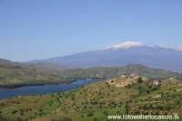 Panorama di Regalbuto  - Regalbuto (2761 clic)