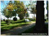 Villa Amedeo (Villa Isabella).  - Caltanissetta (16012 clic)