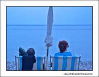 Isolabella: Il mare d'inverno.  - Taormina (3123 clic)