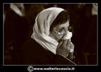 Pietraperzia. Venerdi' Santo 21-03-2008. U Signuri di li fasci.  Foto Walter Lo Cascio www.walterlocascio.it   - Pietraperzia (1720 clic)