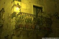 Balcone a Taormina.  - Taormina (3077 clic)