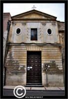 Licata: Chiesa del Purgatorio XVIII secolo.  - Licata (2795 clic)