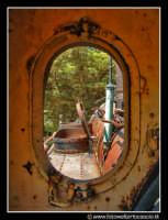 Marsala: Locomotiva d'epoca.  - Marsala (2041 clic)