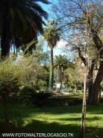 Villa Cordova in Viale Testasecca.  - Caltanissetta (4632 clic)