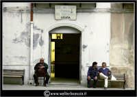 Licata: Casa del Pescatore.  www.walterlocascio.it Walter Lo Cascio  - Licata (4467 clic)