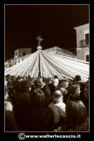 Pietraperzia. Venerdi' Santo 21-03-2008. U Signuri di li fasci.  Foto Walter Lo Cascio www.walterlocascio.it   - Pietraperzia (2202 clic)