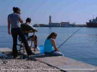 Pescatori occasionali della Domenica.  - Marsala (4885 clic)