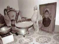 Oggetti del passato in un vecchio casale di Santa Caterina Villarmosa.  - Santa caterina villarmosa (9266 clic)