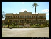 Stazione Centrale in Piazza Giulio Cesare.  - Palermo (4340 clic)