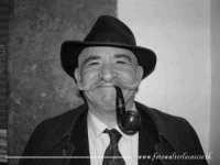 Il signor Moretti? .Un simpatico vecchietto di Termini Imerese.  - Termini imerese (8391 clic)
