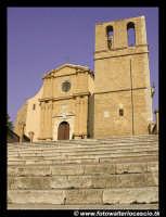 Cattedrale di San Gerlando ad Agrigento. Esterno.  - Agrigento (2364 clic)