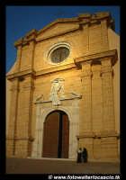 Cattedrale di San Gerlando ad Agrigento. Esterno.  - Agrigento (2266 clic)