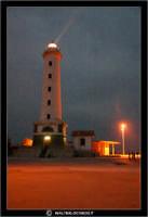 Licata: Porto di Licata. Il faro. Foto Walter Lo Cascio www.walterlocascio.it  - Licata (10232 clic)