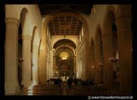 Cattedrale di San Gerlando ad Agrigento. Navata centrale.  - Agrigento (5892 clic)
