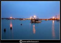 Licata: Porto di Licata. imbarcazioni in mare. Foto Walter Lo Cascio www.walterlocascio.it  - Licata (3563 clic)