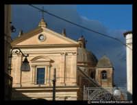 Bronte: Sagra del Pistacchio. Chiesa di Bronte.  - Bronte (2546 clic)