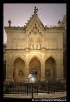CAppella Gentilizia della Famiglia Moncada al Cimitero Angeli di Caltanissetta.  - Caltanissetta (5064 clic)