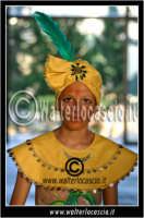 Agira. Carnevale Estivo di Agira 2006. Unica manifestazione del carnevale Estivo in Sicilia. Si svolge ogni anno a meta' Agosto.  - Agira (1482 clic)