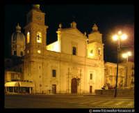 Caltanissetta: Cattedrale Santa Maria La Nova.   - Caltanissetta (2986 clic)