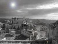 Tetti del centro storico Nisseno.  - Caltanissetta (3557 clic)