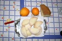 I CASSATEDDRI. dolce tipico di Agira (EN). LE Cassatelle di Agira.  - Agira (10235 clic)
