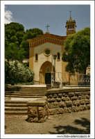Caltanissetta. Chiesetta di campagna di Sabucina. #1  - Caltanissetta (4994 clic)